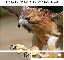 PLAYSTATION 3 PS3 Hawk Pegatina Vinílica PROTECTORA