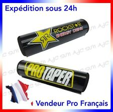 Mousse guidon Moto Cross Pro Taper / Rockstar Noir Pour Kawasaki KX 85