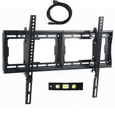 Tilt LED TV Wall Mount for 32 42 43 50 55 60 65 70 LG Sharp AQUOS LC-65UB30U BG0