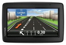 """TomTom Start 25 5"""" Inch SAT NAV GPS SYSTEM UK AND IRELAND MAPS 3D VIEW"""