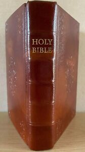 THE CAMBRIDGE GENEVA BIBLE OF 1591 / A FACISMILE REPRINT / LIMITED EDITION!!!