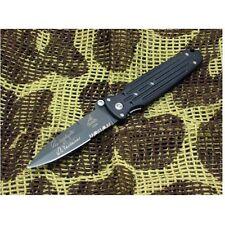 Couteau de Combat Gerber Applegate Fairbairn Covert Acier 154CM FRN USA G5786