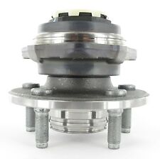Axle Bearing and Hub Assembly Front SKF BR930341