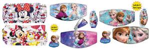 Disney Frozen Haarband Stirnband Bandana Haarschmuck Kopfband Frozen Elsa Mütze