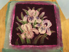 """antique tapestry carpet cushion pillow cover 17"""" X 17"""""""