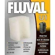Fluval U1 Internal Filter Replacement Foam Pad Genuine