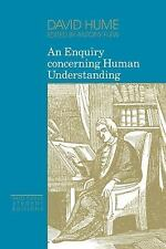 An Enquiry Concerning Human Understanding (Paul Carus Student-ExLibrary