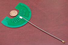 Alda PQ Antenna PCB per 2G, UMTS, GPS con U.FL Spina e 10cm Cavo +2 dBi