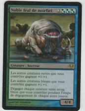 ►Magic-Style◄ MTG - Murkfiend Liege / Noble féal de noirfiel - FOIL Eventide  NM