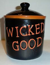 Boney Bunch Wicked Good Cookie Jar/Jar Holder - 2016 Yankee Candle SOLD OUT!!