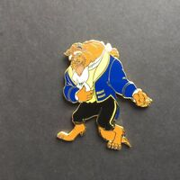 Beauty and the Beast Core Pins Beast Very RARE and Hard to Find Disney Pin 6326