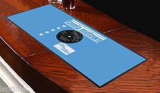Runner da tavolo Tamla Motown Frank Wilson, da bar, ideale per ogni occasione