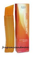 CREATION LAMIS PURE TREAT LOVE FOR WOMEN 3.3 OZ / 100 ML EAU DE PARFUM SPRAY
