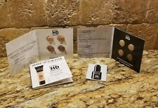 MAKE UP FOR EVER~Ultra HD~Set of 3 Foundation Cards *BRAND NEW*