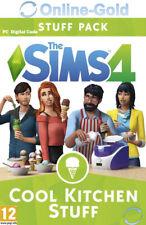 Les Sims 4 - Kit d'Objets En Cuisine - DLC Téléchargement PC MAC Clé - Code - FR