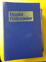 Model Railroader Magazine Volume 51 1984 Bound Volume by the Publisher