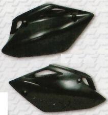 UFO CR1250/250 Side Panels 00-01 Black