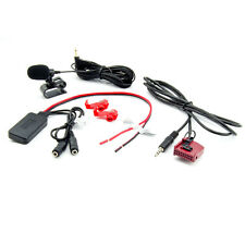 BLUETOOTH AUX ADAPTER MERCEDES COMAND 2.0 MP3 SPOTIFY FREISPRECHEN TELEFONIEREN