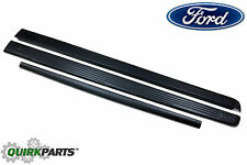 2002-2007 Ford F250 350 Super Duty 6 3/4 Bed Rail Molding Tailgate Cover Cap OEM