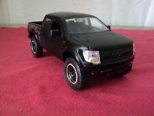 Jada 2011  Ford F-150 SVT Raptor pickup truck new no box  primer black 1/24