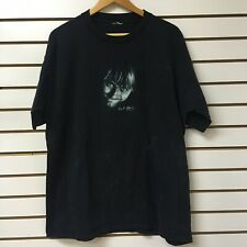 Kurt Cobain T Shirt 2000 The End Of Music T Shirt Size Large