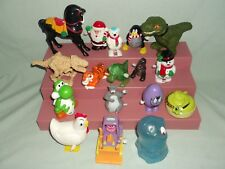 17 Wind-Up Toys