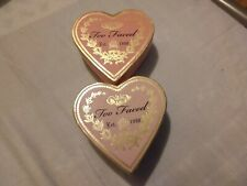 Too Faced Sweethearts  sparkling Bellini Candy glow ou peach beach