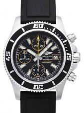 Reloj con Cronógrafo II Caballeros BREITLING Superocean A1334102/BA82/131S RRP £ 4130 Nuevo