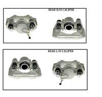 Rear Brake Caliper PAIR FOR Mitsubishi Shogun Sport Challenger K94-2.5TD (98-08)