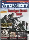 DMZ - Zeitgeschichte , Nummer 50 / 2021   , Danziger Bucht 1945