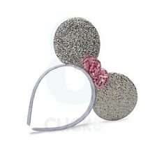 Minnie Mouse Ears FANCY DRESS HEN NIGHT PARTY BRIDE TO BE Hairband