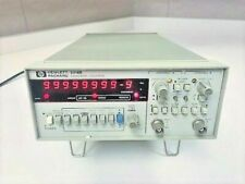 Agilent HP Keysight 5316B Universal Counter, 100 MHz, with Option 001