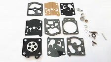 Walbro K24-WAT Carb Repair Rebuild Kit for WT866 WT924 WT773 WT775 WT925 WT973
