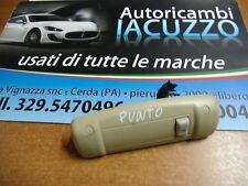 INTERRUTTORE PULSANTIERA TASTO APERTURA CIELO TETTO APRIBILE FIAT PUNTO 188