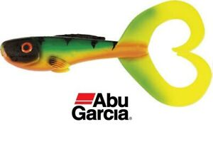 Abu Garcia ® Beast Twin Tail Lures 210mm ** 2021 Stocks ** 2 Per Pack