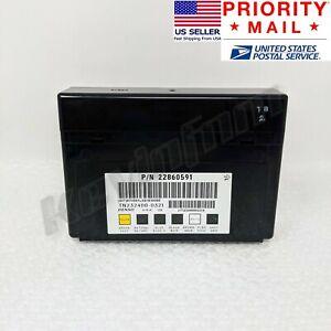 *NEW & GENUINE* ACDelco® 22860591 GM® Original Equipment Body Control Module BCM