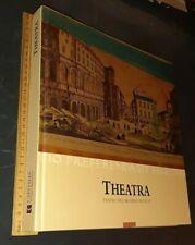 Theatra teatri del mondo antico Teatro greco romano