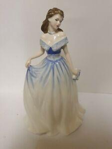 Royal Doulton Charlotte   figure HN4092