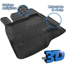 B-PRO Fußmatten Schwarze Textil PRO-0718009