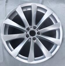 "★ NEW Genuine BMW 36116776450 21"" 239 Aluminum Rim Rear Wheel E70 X5 BLEMISHED ★"