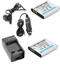 Li-50b Li50b Camera Battery for Olympus Tough 8000 8010 9010 U9010 Sp-810