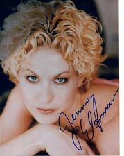 Jenna Elfman Sexy Gorgeous Signed Authentic Autographed 8x10 Photo COA