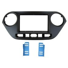 Fascia for Hyundai i-10 i10 2013+ facia radio dash kit trim plate radio install