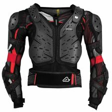 PETTORINA MOTO CROSS ENDURO ACERBIS KOERTA 2.0 CE  BODY ARMOUR SM
