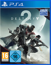 PS4 Destiny 2 NEU&OVP Playstation 4