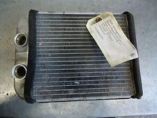 heater kern matrix Renault Espace IV JK 52492439OK 1.9dCi 88kW F9Q820 53038