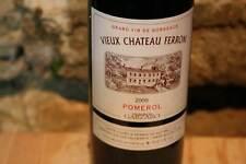 Pomerol Vieux Château Ferron 2009 75cl