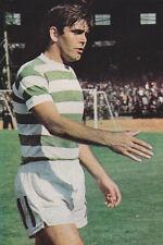 Foto de fútbol > John Hughes Celta 1960s