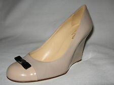 KATE SPADE NEW YORK NEW IN BOX MANIA MARASCHINO C:DOE TAUPE/NAPPA S:6.5 Re:$298