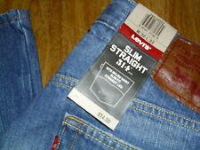 Levi's  Slim Straight 514 Jeans 100% Cotton Size 30-32